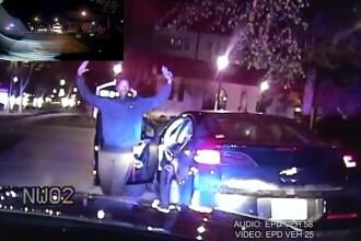 Tanar de culoare, cu doctorat, agresat de politisti. O femeie l-a raportat crezand ca a furat masina pe care o conducea