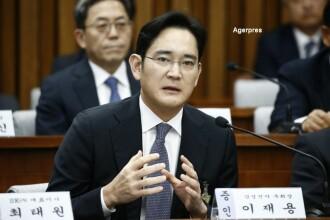 Procurorii din Coreea de Sud cer arestarea mostenitorului Samsung. Lee Jae-Yong, suspectat de coruptie