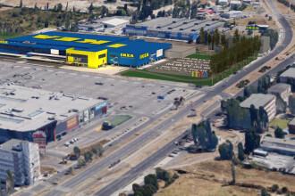 Cand se va deschide al doilea centru IKEA din Bucuresti. Compania anunta inca 7 magazine
