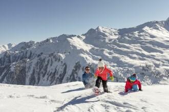 5 motive pentru o vacanta perfecta cu familia in Tirol