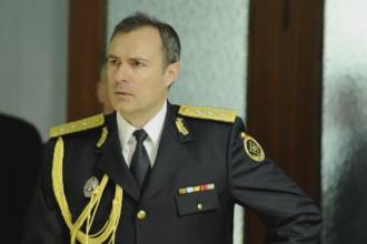 Generalul Florian Coldea a fost trecut in rezerva. SRI a anuntat ca acesta nu a incalcat legea in legatura cu Sebastian Ghita