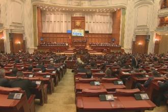 Cat castiga lunar un parlamentar. Un deputat a facut publice toate bonusurile primite de alesi