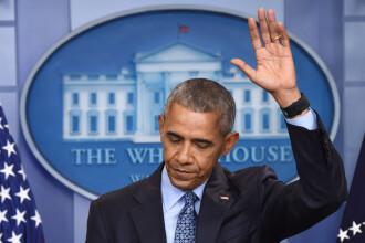 Avertismentul transmis de Barack Obama lui Trump. Declaratiile facute in ultima sa conferinta de presa ca presedinte
