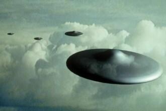 """Fostul șef al adevăratelor """"Dosarele X"""" din Pentagon: """"Existența OZN-urilor, demonstrată fără putință de tăgadă"""""""