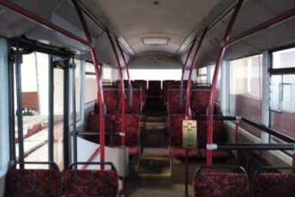 Soferul unui microbuz din Buzau a facut o descoperire sinistra. Ce se intamplase cu unul dintre pasagerii sai pe drum