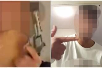 Viol transmis LIVE pe Facebook, intr-un apartament din Suedia. Ce s-a intamplat cand un politist a intrerupt abuzul. FOTO