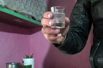Un tanar din Botosani se plange ca a fost violat in clopotnita bisericii.