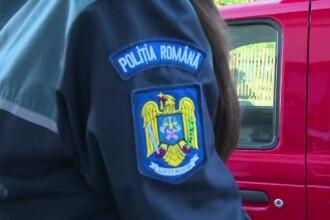 Galatean amendat cu 1.000 de lei pentru ca i-a injurat pe politisti si online, si offline. A facut apoi scandal in autobuz