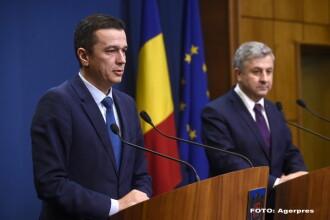 Membrii unei asociatii au depus un denunt penal la DNA impotriva premierului Sorin Grindeanu si a ministrului Florin Iordache