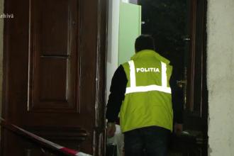 Copil de 14 ani, din județul Sibiu, suspectat că ar fi omorât un bătrân pentru țigări