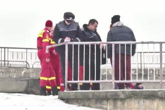 Imagini terifiante la Satu Mare. Trecatorii au gasit trupul unui barbat care zacea fara viata sub un pod