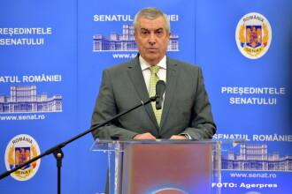 Tariceanu sesizeaza CCR privind un conflict juridic intre Guvern si DNA care ancheteaza adoptarea OUG 13