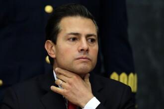 Trump a anuntat cum va fi finantat zidul de la granita cu Mexicul. Presedintele tarii vecine si-a anulat vizita in SUA