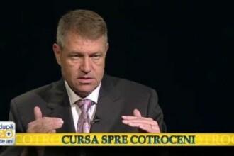 Ce spunea Klaus Iohannis despre gratiere in 2014, la Pro TV, inainte sa fie presedinte al Romaniei. Promisiunea scrisa de el