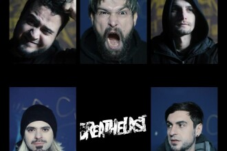 Romanii de la BREATHELAST lanseaza videoclipul piesei