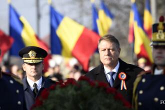 Iohannis, nemultumit ca noul buget nu respecta promisiunile facute NATO.