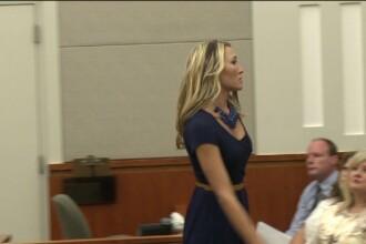 Profesoara condamnata pentru ca s-a culcat cu 3 elevi vrea sa fie libera.