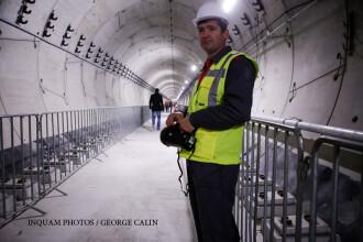 Ministrul Transporturilor a anuntat o noua amanare la metroul din Drumul Taberei. Cand va fi de fapt finalizata Magistrala 5