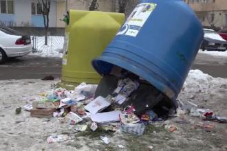 Bebelusul gasit mort intr-o ghena din Baia Mare a decedat din cauza frigului conform autopsiei. Mama, acuzata de pruncucidere
