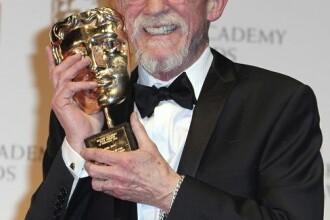 Actorul britanic John Hurt, dublu nominalizat la Oscar, a murit la 77 de ani. De ce boala suferea
