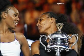 Serena Williams si-a invins sora si a castigat Australian Open. Legendara Steffi Graf, depasita de americanca