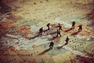 Donald Trump a cerut Pentagonului sa vina in 30 de zile cu un plan pentru infrangerea ISIS.