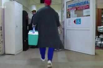 Perchezitii la Institutul de Boli Cardiovasculare si Transplant din Targu Mures. Ce acuzatii i se aduc unui medic chirurg