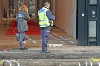 Un bărbat a intrat cu maşina în mulţimea de la un club din Germania, în noaptea de Revelion