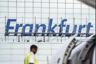 Aeroportul din Frankfurt, evacuat în urma unei alerte de securitate