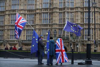 Șansele ca Brexitul să fie oprit. Scenariul ministrului Comerțului