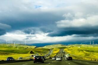 După Germania, încă o țară UE limitează viteza pe autostrăzi. De ce a luat această decizie