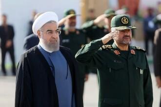 Proteste în Iran. Regimul de la Teheran anunţă sfârşitul