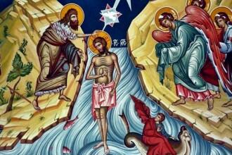 Boboteaza, 6 ianuarie 2020. Tradiții și superstiții de Botezul Domnului