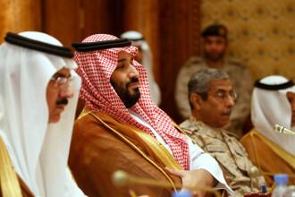 SUA ia primele măsuri împotriva Arabiei Saudite ca urmare a asasinării jurnalistului