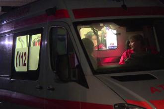 Patru copii din Buzău răniți într-un accident grav provocat de un șofer