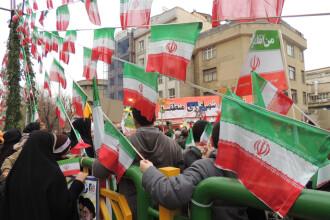 Analiză BBC News. De ce au ieșit în stradă zeci de mii de oameni în Iran, să protesteze