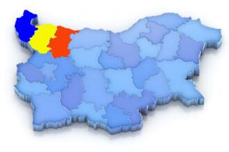 """Petitie pentru pentru alipirea unei parti din Bulgaria la Romania. """"Nu vrem coruptie"""