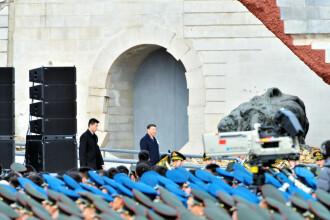 """Eveniment militar important, în China. Xi Jinping, către Armată: """"Nu vă temeți de moarte"""""""