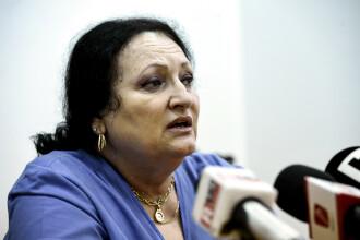 Monica Pop, amenințată cu moartea pentru că susține vaccinarea obligatorie