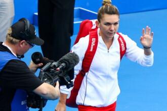 Simona Halep, a 14-a săptămână lider WTA. Românca a intrat în Top 100 şi la dublu