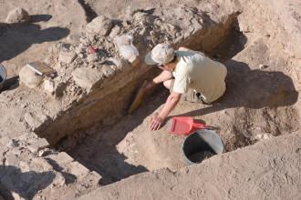 Descoperire uluitoare în Israel. Este veche de mii de ani