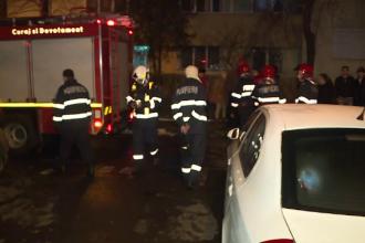 Un bărbat a ars de viu în casă. A fost ucis de 2 oameni ai străzii cărora le oferise adăpost