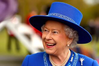 Familia regală britanică se mărește. Regina Elisabeta a II-a va avea un nou strănepot