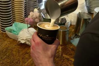 Țara care vrea să impună o taxă pe paharul cu cafea