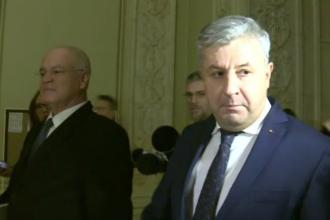Camera Deputaților a sesizat CCR asupra unui conflict juridic între Parlament și Parchetul General