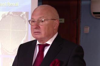 Deputatul USR Emanuel Ungureanu suspectează o scurgere de informații de la SRI către prof. Mihai Lucan