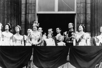 """Regina Elisabeta a Marii Britanii a vorbit despre ziua încoronării sale. """"A fost îngrozitor"""""""
