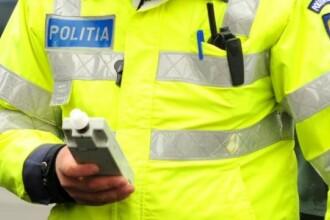 O bătrână de 71 de ani a fost prinsă băută la volan în Giurgiu. Cât a arătat etilotestul