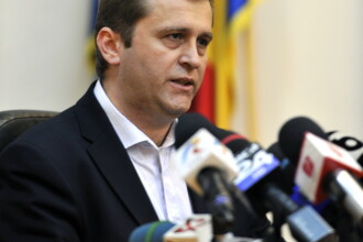 """Ministrul Dan vrea """"un pas în spate"""" de la Șeful Serviciului Omoruri, cel care a criticat modificarea Codului Penal"""