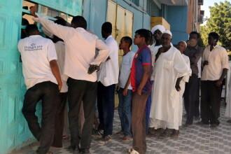 Liceean ucis în Sudan, în timpul unui protest legat de prețul pâinii